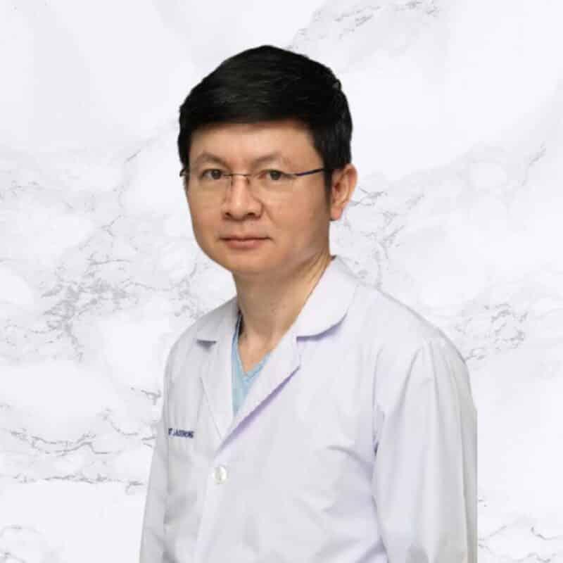 Kongkiat Laorwong,MD,FISHRS